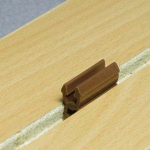 KLICK - Dovetail Connector