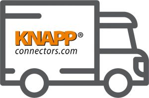 KNAPP Connectors Shipping icon