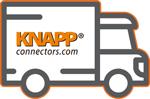 Knapp Connector Shipping Icon