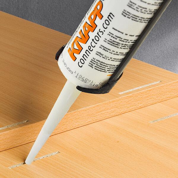 KNAPP®-Adhesive ULTRA SPEED - Sample Pack