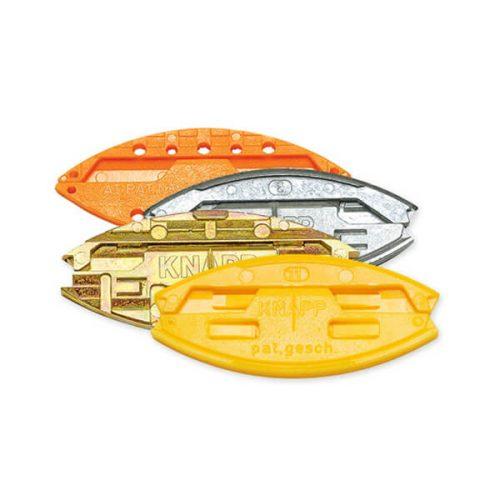 Biscuit Connectors - Sample Pack