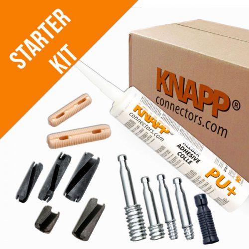 KNAPP_Starter_Kit_All_KNAPP_Dowels