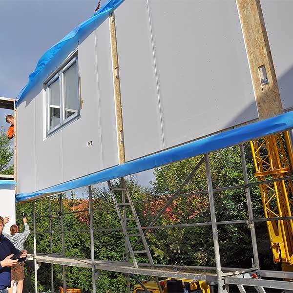 walco modular and prefab construction