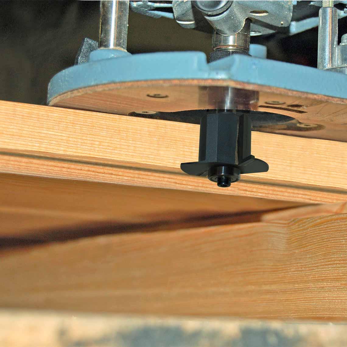 Z-deck fasteners