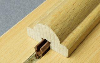 KLICK Concealed Woodworking Fasteners