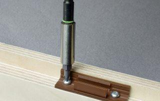 KLICKpro Woodworking Connectors