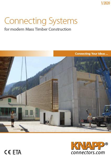 Modern Mass Timber Construction