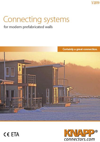 Modular and Prefab Wall Systems
