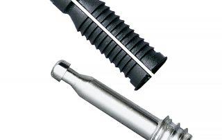 Quick-Set Dowel Woodworking Connectors