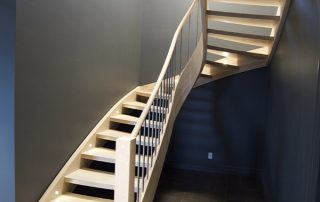 Stair Hardware easy-con