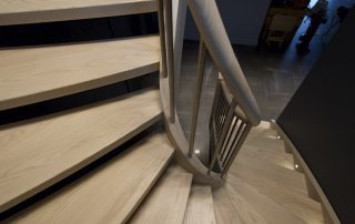 Stair Hardware easy-con staircase