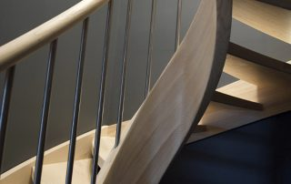 Stair Hardware easy-con tread to stringer