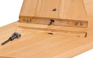 Stair parts easy-con stair treads to stringer