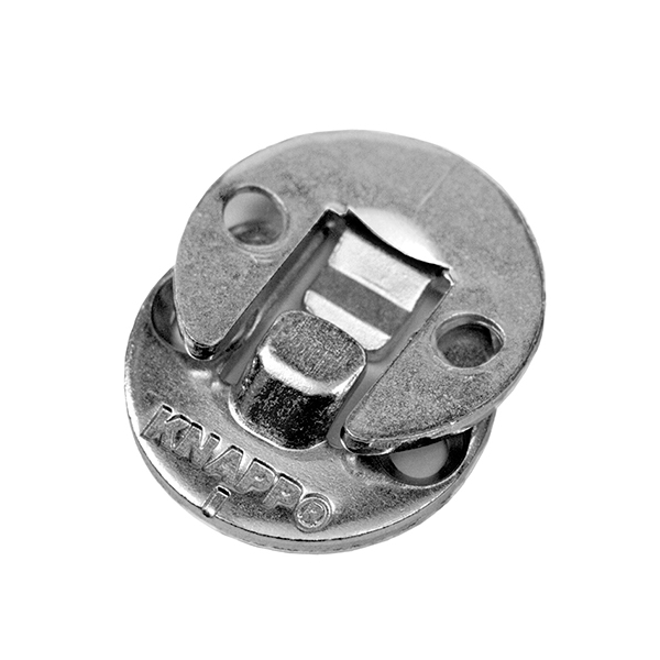 DUO Hook Connectors for Cabinet panels
