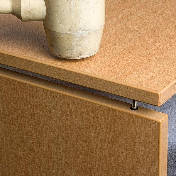 QUICK-SET 2-Part Locking Dowel Furniture fasteners